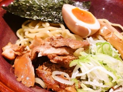 つけ麺 810円