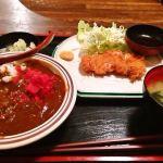 毎日カレー食べ放題+ドリンクバー付きで500円ランチ「祭ばやし」に異変が・・・。