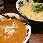 徒歩30秒のガッツリ系つけ麺!「麺屋武蔵 鷹虎」へ久しぶりの訪問
