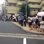 ローストビーフ丼「レッドロック」の行列はまだまだ続く…。そして密かに関東2号店が原宿にオープンしていた!