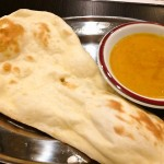 インド・ネパール系レストランの「ナマステ 高田馬場戸山口店」でカレーランチ!