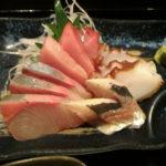 美味しい刺身定食が食べられる居酒屋ランチ「梵天(ぼんてん)」