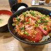 伝説のすた丼屋で期間限定の『Wローストビーフ丼』を食す!