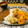 【閉店】炭水化物祭り!たまき食堂 のトルコライスは高田馬場の新たなブームになるか!