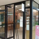 高田馬場の超穴場カフェ!「EW Port Cafe」は ノマドや勉強に最高ですぞ